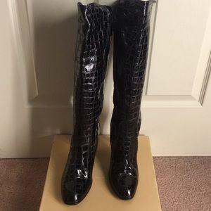 EK OS collections High Heel Boots